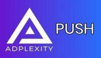 AdPlexity Push Free Credits